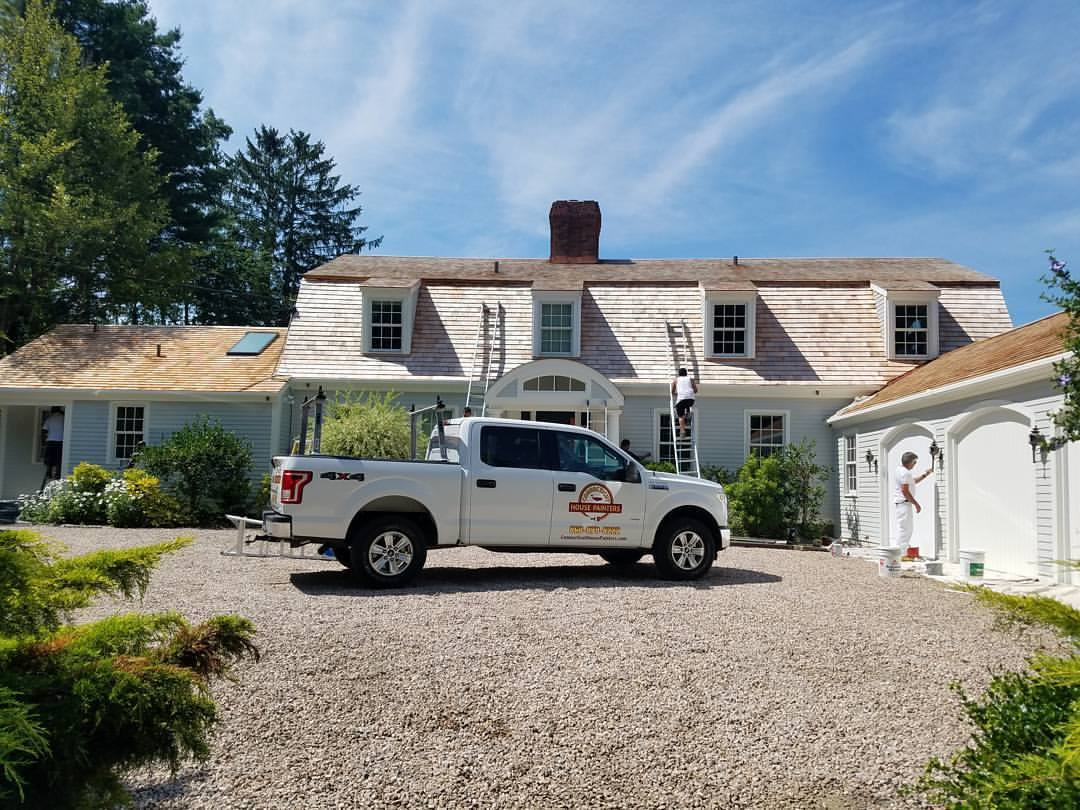 Exterior Painters Westerly, RI