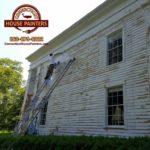 Historic Home Restoration Westerly RI