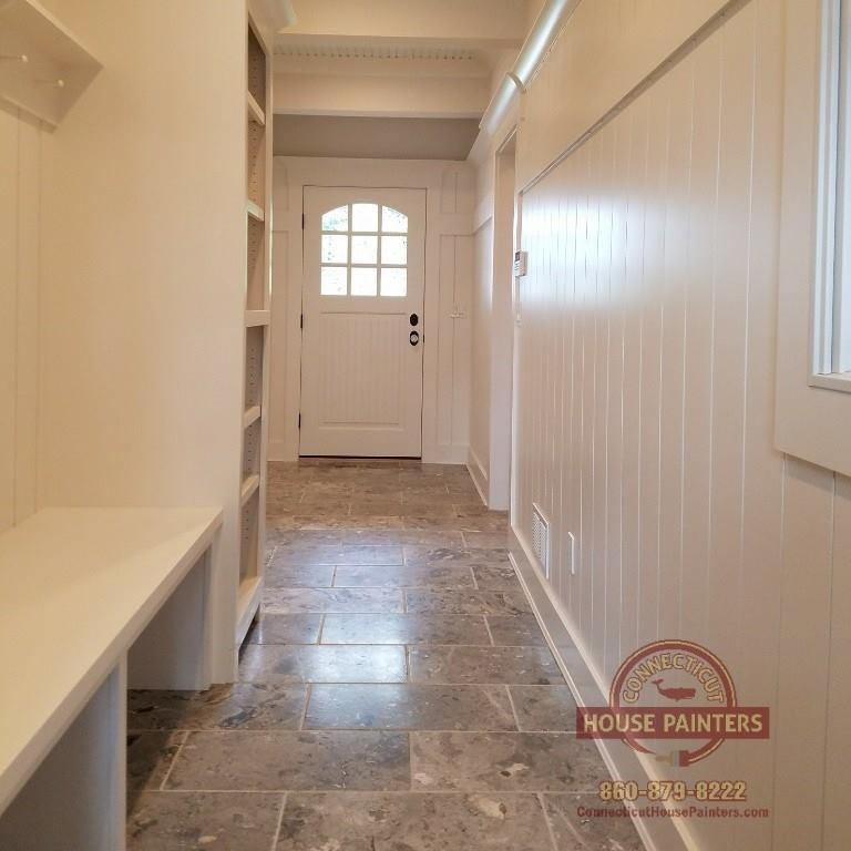 Westerly interior House Painters