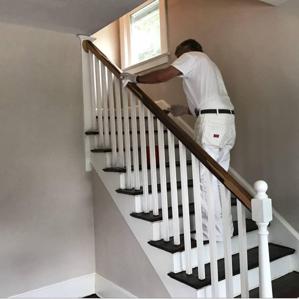 Interior Painters in Westerly Rhode Island