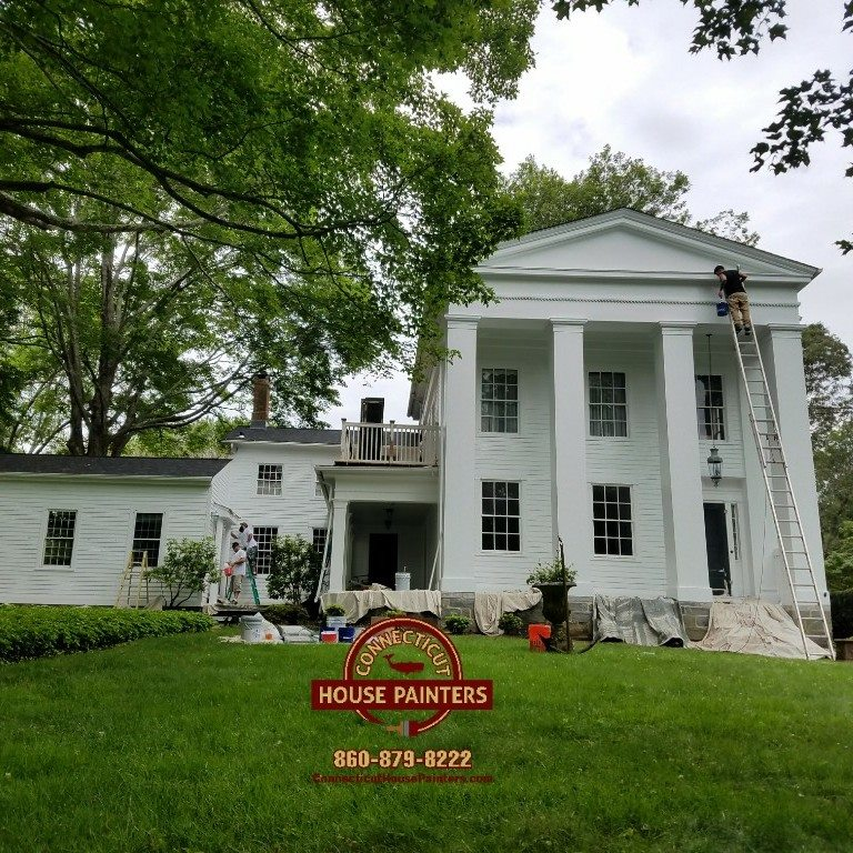 Westerly House Painters