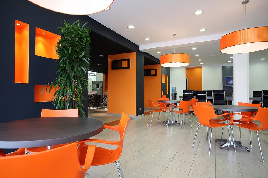 interior commercial painting, RI