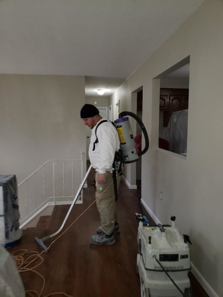 Interior House Painting East Lyme CT