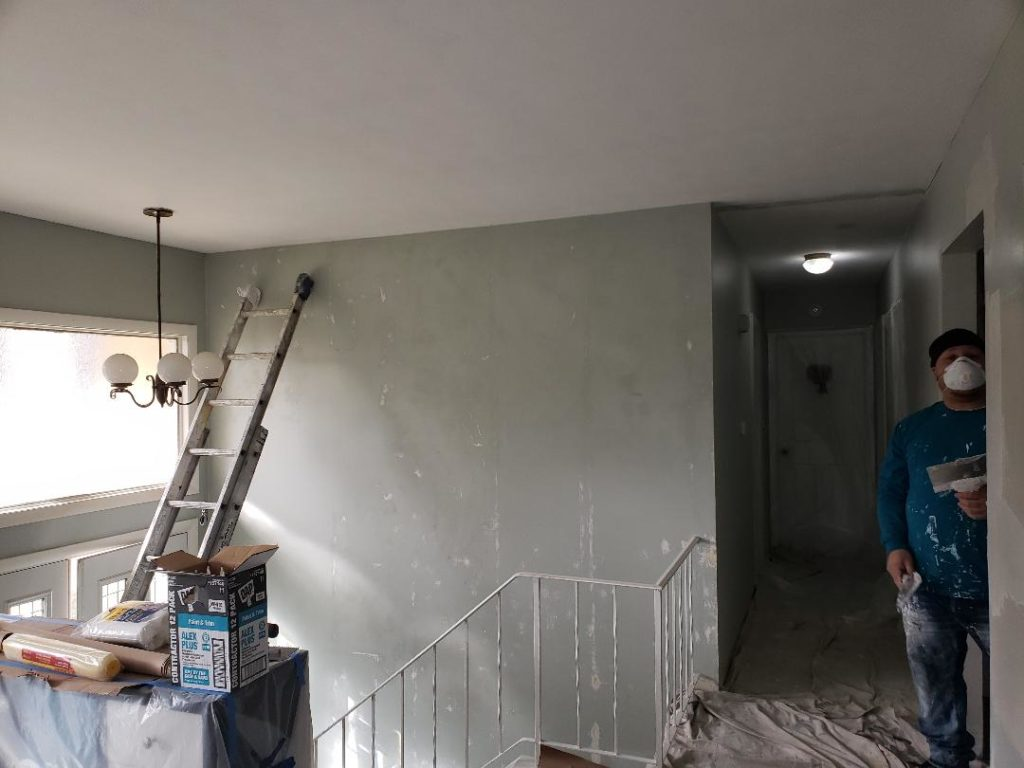 interior painting east lyme