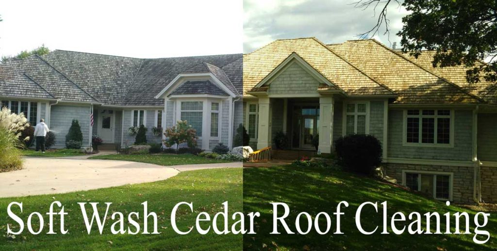 Roof Cleaning & Soft Washing Westerly