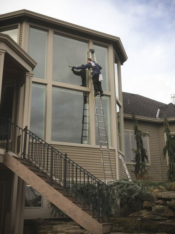 Window Cleaning Service Westerly